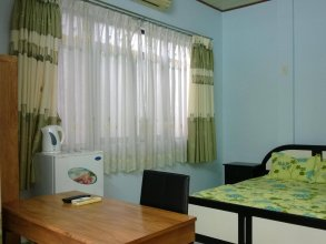 8a-a1 Thai Van Lung Serviced Apartment
