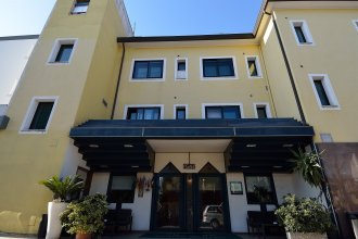 Nuova Mestre Hotel And Residence