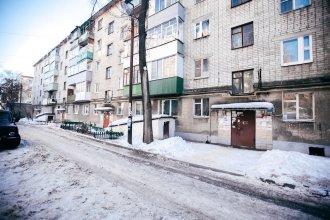1 bedroom apart on Krasnoarmeyskaya 11