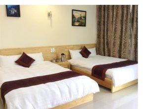 Sunrise Hotel - Hostel