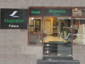 Majestic Palace Hotel New Delhi