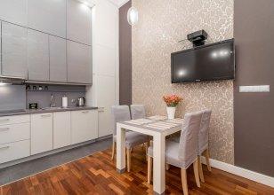 Metro Nowy Swiat Apartment