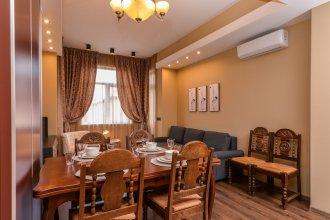 FM Luxury 2-BDR Apartment - Jazzy