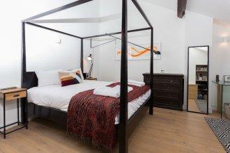 2 Bedroom Flat Near Hackney Wick
