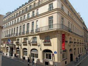 Hôtel Vacances Bleues Provinces Opéra