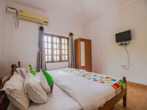 OYO 12666 Home Comfortable Studio Chogum Road