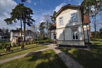 M.S. Kuznetsov Apartments Luxury Villa
