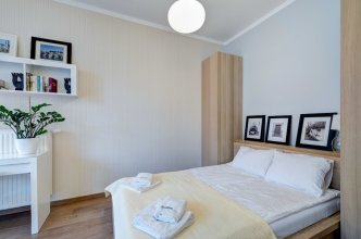 Dom & House – Apartments Old Town Tandeta