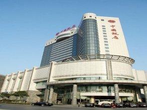 China Hotel Wuxi