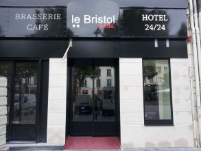 Hotel The OriginalsReims Le Bristol (ex Inter-Hotel)