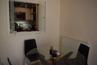 Vibrant 1 Bedroom Flat In Farringdon
