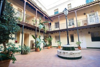 Historic Center Relax Suite