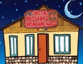 Hostal Possada Atacameña
