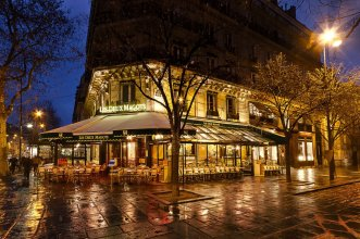 Villa Saint Germain