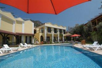 Tokgoz Butik Hotel & Apartments