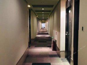 Motel 168 Qingdao Hua Yang Road Inn