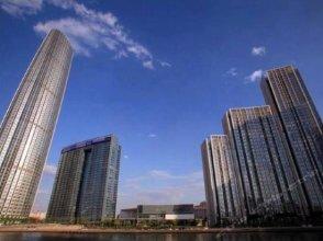Tianjin Jinta International Xinyueyuan Hotel Apartment