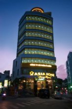 Asiahome Hotel
