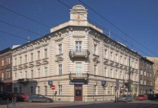 Enigma Hotel Apartments