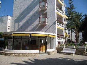Apartamentos Corcega