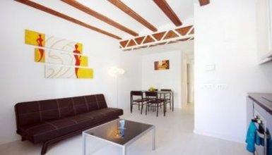 Apartmentos Mosen Sorell