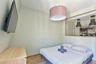 29 - Luxury Flat Paris Marais