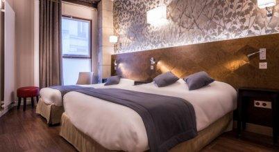Hotel de Senlis