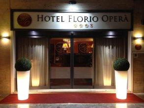 Hotel Florio Operà Palermo Central