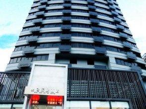 Kunlun Locke Hotel Zhengzhou Automobile North Station