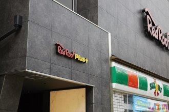 Agora Place Namba