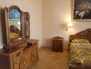 Меблированные комнаты Lutiso