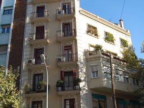 Eixample Dret València Cartagena