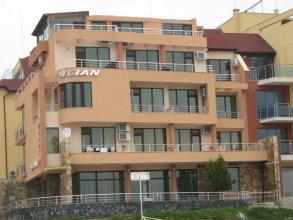 Семейный отель Блян