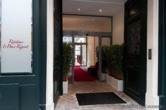 Residence & Spa Le Prince Regent