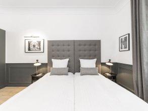 Luxury 3 Bedrooms Opera I by Livinparis