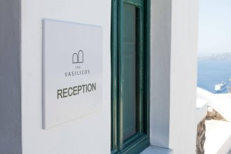 The Vasilicos