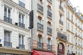 Wonderful Design Duplex in the Heart of Paris -16th
