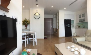 Bayhomes Gardenia Serviced Apartment