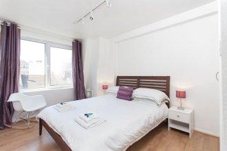 Oxford Street & Soho Modern 2 Bed Apt