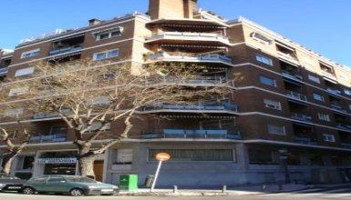 Apartamentos Los Jeronimos