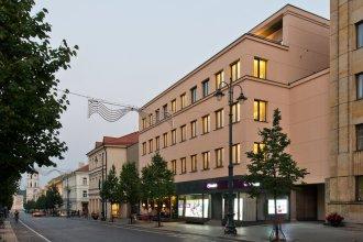 Отель «Конгресс»