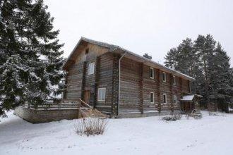 Отель Вершина Селигера