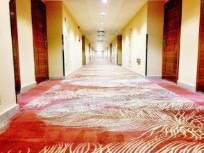 π Hotel (Xo'an Sanqiao Metro Station Wanxiangcheng)
