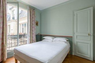 onefinestay - Saint-Germain-des-Prés private homes