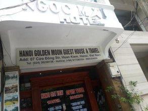 Hanoi Golden Moon Guest House
