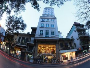 Отель Anise Hanoi