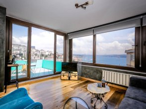 Tarus Apartments Cihangir