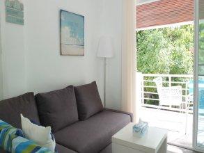 KVC Double Bedroom Apartment B