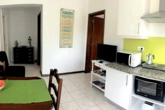 Apartment With 2 Bedrooms in Caloura, With Furnished Terrace and Wifi