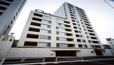 Oakwood Apartments Shirokane